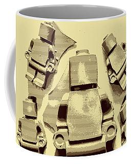 Foodstuff Coffee Mugs