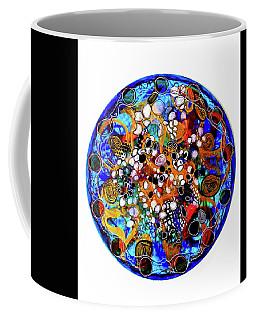 Go With The Flow 1 Coffee Mug