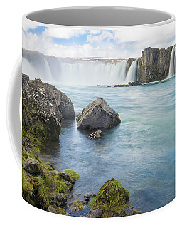 Godafoss - Iceland Coffee Mug