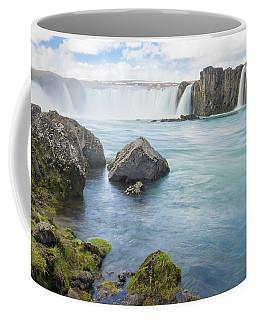 Godafoss - Iceland Coffee Mug