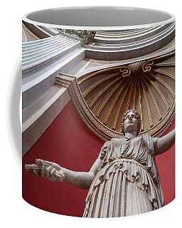 Goddess Of The Harvest Coffee Mug