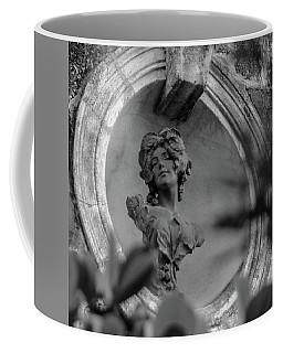 Goddess Unknown Coffee Mug