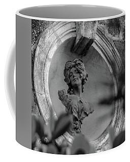 Goddess Unknown Coffee Mug