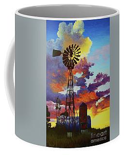 God's Gifts Coffee Mug