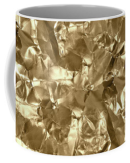 Gold Best Gift  Coffee Mug