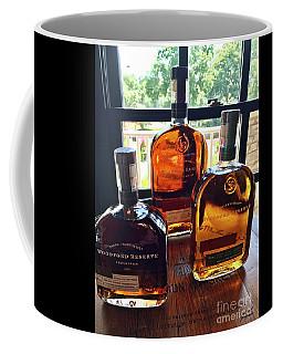 Golden Bourbon Coffee Mug
