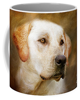 Golden Boy Coffee Mug