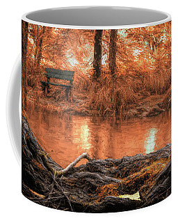 Golden Creek Vision Coffee Mug