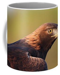 Golden Eagle 5151806 Coffee Mug