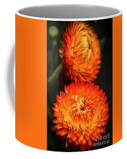 Golden Everlasting Coffee Mug