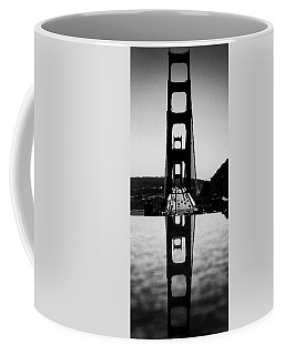Golden Gate Reflection Coffee Mug