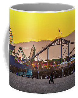 Golden Moments Coffee Mug