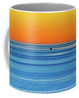Golden Sunset Series I I I Coffee Mug