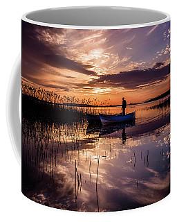 Golyazi Lake Coffee Mug