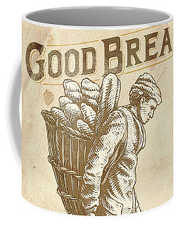 Good Bread Coffee Mug