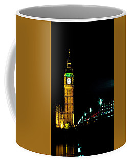 Good Evening Big Ben Coffee Mug