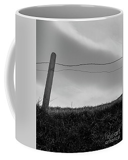 Staking Claims Coffee Mug