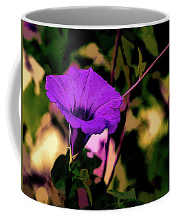 Good Morning Glory Coffee Mug