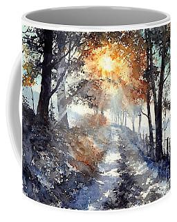 Good Morning Sun Coffee Mug