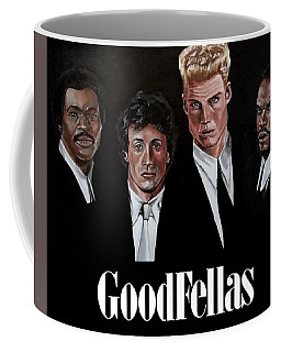 Goodfellas - Champions Edition Coffee Mug