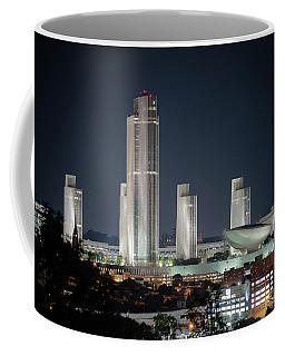 Goodnight Albany Coffee Mug