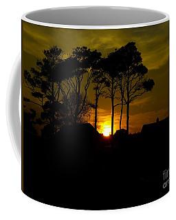 Goodnight Ocean City Coffee Mug