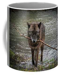 Got The Stick Coffee Mug