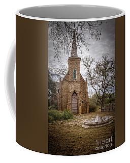 Gothic Revival Church  Coffee Mug