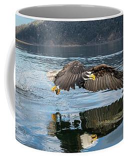 Grab-n-go Coffee Mug