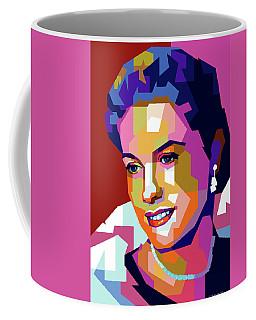 Grace Kelly Coffee Mug