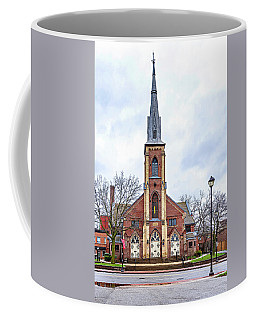 Grace Methodist Church 1888 Coffee Mug