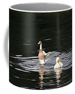 Graceous Indeed Coffee Mug