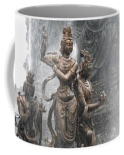 Grand Buddha Fountain Coffee Mug
