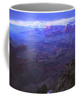 Grand Canyon Twilight Coffee Mug