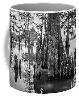 Grand Lake Cypress Coffee Mug