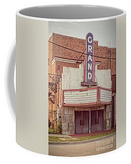 Grand Theatre Coffee Mug