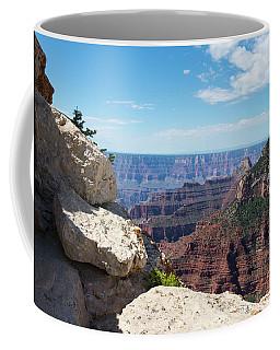 Grand View Coffee Mug