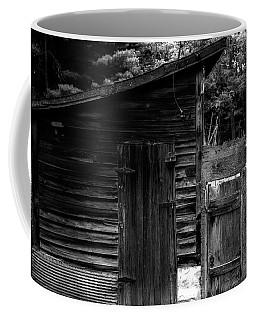Grandpa's Shed Coffee Mug