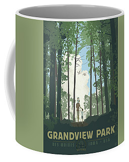 Grandview Park Coffee Mug