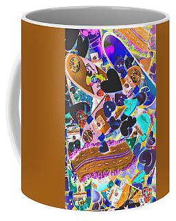 Graphic Decksign Coffee Mug