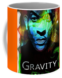 Gravity Ra Coffee Mug