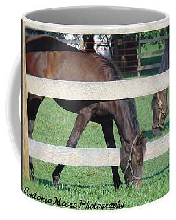 Grazing Beauty Coffee Mug
