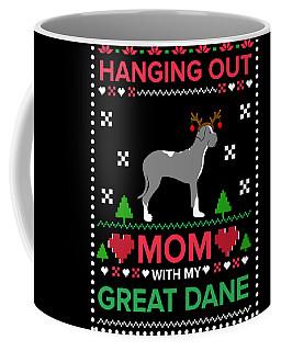 Ugly Christmas Sweater Coffee Mugs | Fine Art America