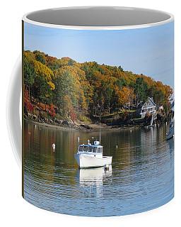 Great Diamond Island Maine Coffee Mug
