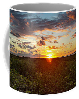 Great Exuma Sunrise Coffee Mug