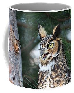 Great Horned Owl 5151801 Coffee Mug