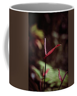 Coffee Mug featuring the photograph Greedy by Michelle Wermuth