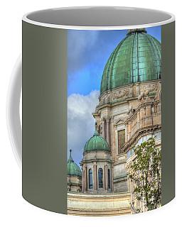 Green Dome's Of Italy Coffee Mug