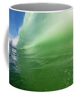 Green Room Coffee Mug