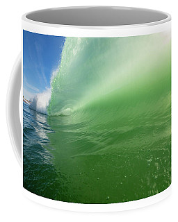 Green Room Coffee Mug